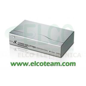 Splitter VGA 8 porte Aten VS98A