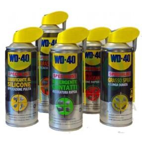 La gamma spray WD-40 Specialist
