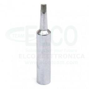 XNTA Punta Cacciavite da 1,6mm per saldatori Weller T0054485110