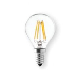 Lampada Wire LED a filamento 4W attacco E14 3000°K Wiva 12100500