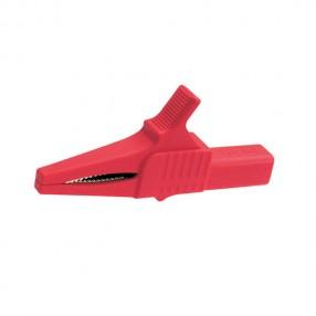 Clip Coccodrillo Multi Contact XKK1001 colore rosso