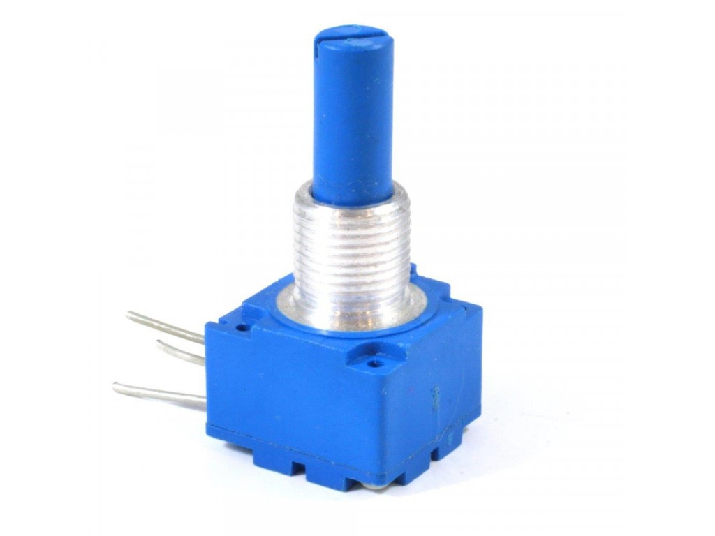 Marvelous Bourns 93A1Ab28A13L Cermet Potentiometer 5 Kohm Elcoteam Com Wiring Cloud Hisonuggs Outletorg