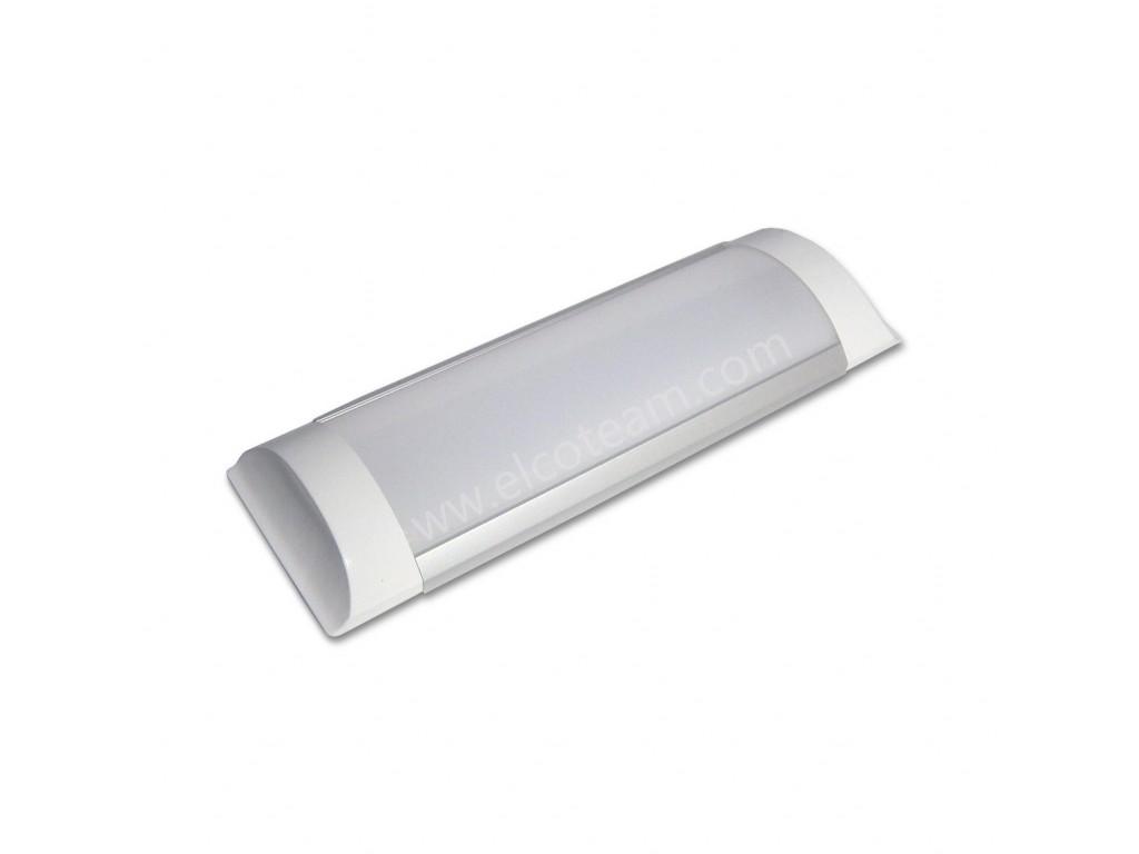 Plafoniere Led Per Alte Temperature : Ceiling lamp led wiva madeira 9w 4000 ° k elcoteam.com