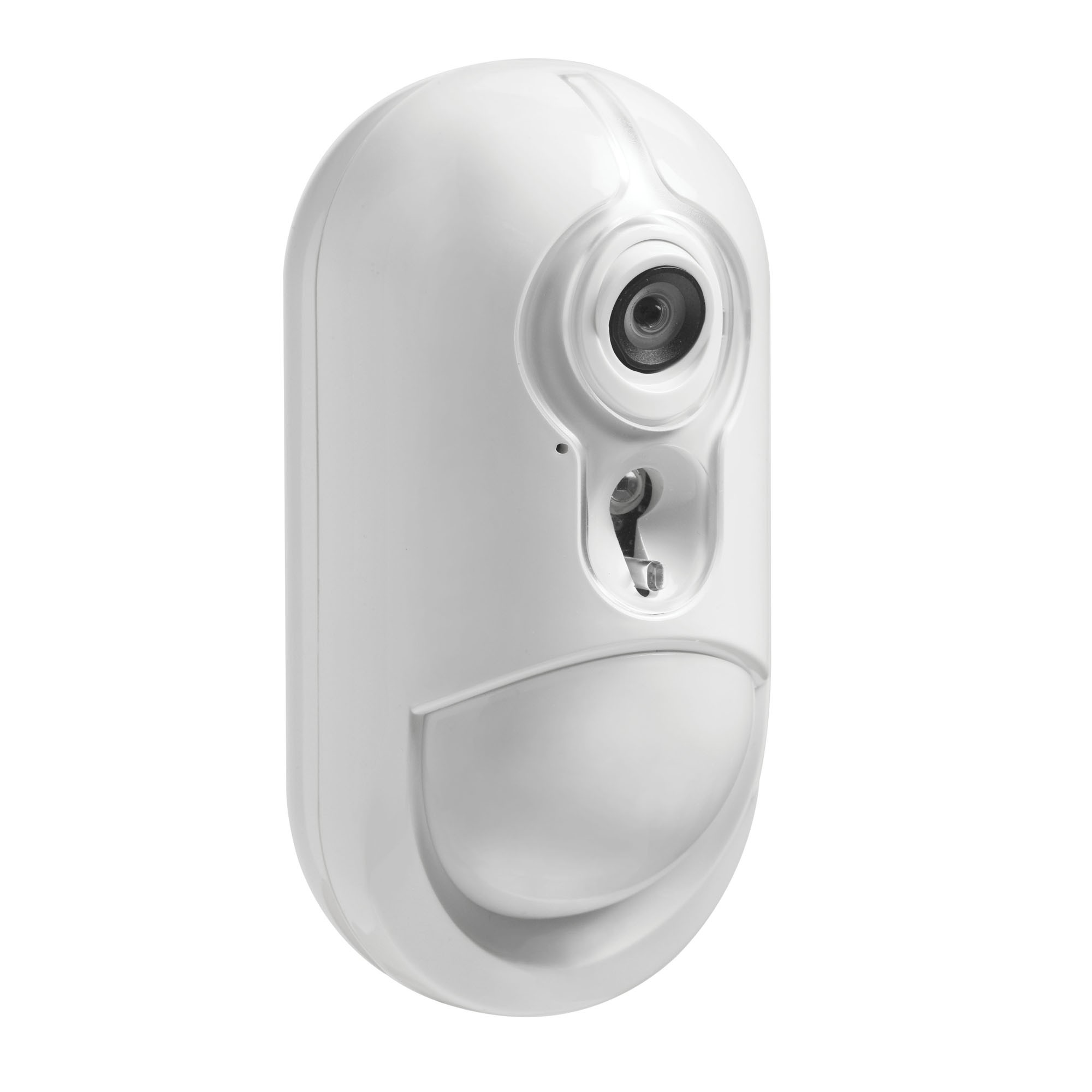 DSC PG8934P PowerG wireless PIR motion sensor with integrated camera