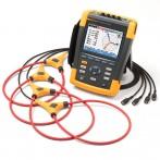 FLUKE 434-II Analizzatore di rete trifase Power Quality