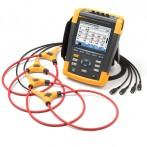 FLUKE 435-II Analizzatore di Power Quality Trifase