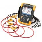 FLUKE 437-II Analizzatore di Power Quality Trifase
