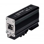 Surge arrester for RJ45 Ethernet line Finder 7P.68.9.060.0600