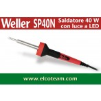 Weller SP40N Soldering Iron 40W 220V with Led Lighting