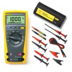 Promo Fluke 179 Multimetro digitale e kit di accessori TLK-225