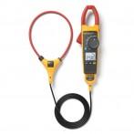 Fluke 376 FC Multimetro a pinza AC/DC a vero valore RMS con iFlex
