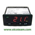 Termoregolatore ad un punto di intervento EVCO EVK411M3