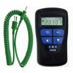 MM2030 Termometro Simulatore Calibratore per Termocoppie