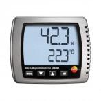 Testo 608-H1 Termoigrometro con Ampio Display