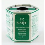 Kester Rotolo Stagno 275 SAC305 1,0mm 500gr