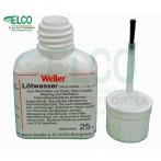 Weller LW25 Flussante liquido con pennello