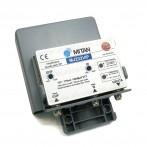 Mitan MJ232VIP Amplificatore da palo 2 ingressi, 2 regolazioni, tecnologia VIP