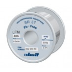 Almit 802 930 50 Lega di Stagno in Filo LFM-48-S Flux SR-37 REM1