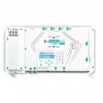 Fracarro D-MATRIX 4S EVO Centrale di conversione da DVB-S2 a DVB-T/C con doppio slot CI