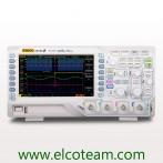 Rigol DS1054Z Oscilloscopio 50MHz 4 Canali 1GS/s