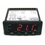 Termoregolatore multisonda a due punti di intervento EVCO EVK412M7 230VAC