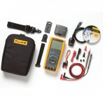 Multimetro digitale evoluto Fluke 289 + software FlukeView Forms + IR3000