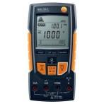Testo 760-3 Multimetro digitale TRMS