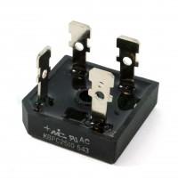 MIC KBPC2510N Ponte a Diodi Monofase 25A 1000V