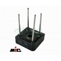 MIC KBPC810 Ponte a Diodi Monofase