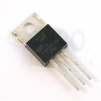 NXP BT136-600E Triac 4A 600V