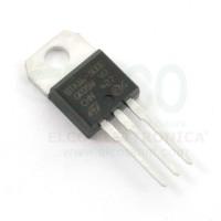 STMicroelectronics BTA16-600B Triac 16A 600V (immagine indicativa)