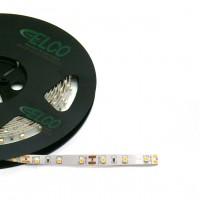 Strip Led Bianco Caldo 12V, 4,8W/m - modulo 5 cm