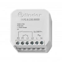 Interfaccia di input Finder Yesly 2 canali 1YP28230B000 (