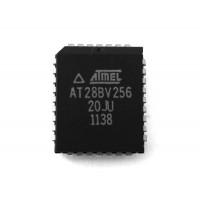 Atmel AT28BV256-20JU EEPROM Parallela, 256 Kbit 32K x 8bit, PLCC32