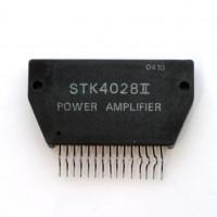 STK4028II Modulo Ibrido Audio
