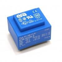 Trasformatore Incapsulato ERA EI38/13,6 4VA - 100V - 12V
