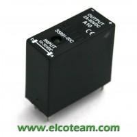 ELCO SSR91-60C Rele' Statico 2A 60 VDC (Relè)