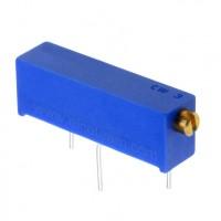 3006P-501 Trimmer Cermet Multigiro 500 Ohm