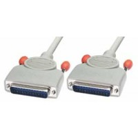 25-pole sub-D cable M / M 2 meters