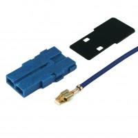 Connettore Blu per Nastro Elettrico NEXT-TAPE
