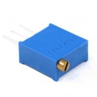 3296W-101 Trimmer Cermet Multigiro 100 Ohm