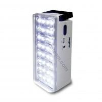 Alcapower 930355 Lampade di Emergenza Portatile con 32 LED