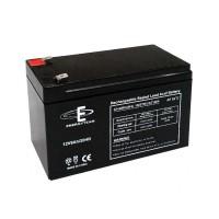 Batteria Ricaricabile al Piombo 12V 9Ah EnergyTeam
