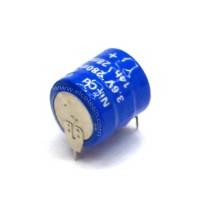 Batteria ricaricabile Ni-Cd da PCB 3,6V 280mAh