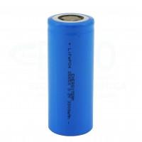 Batteria Ricaricabile 26650 LiFePO4 3,2V 3300mAh