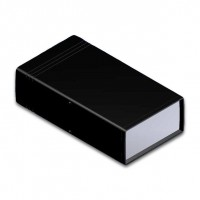 10005.9 Contenitore Teko per elettronica con pannelli in alluminio