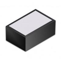 151/P.9 Contenitore Teko per elettronica con faccia in alluminio