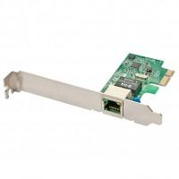 Lindy 51192 Scheda di Rete Gigabit PCI Express