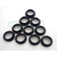 0058765770 Guarnziione per Tubo Vetro per Dissaldatore Weller WXDP120 - Confezione 10 pezzi