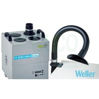 WellerFT Zero Smog 4V Kit 1 (T0053662699)